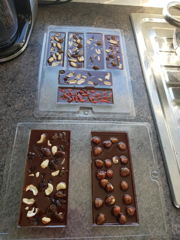 Healthy Chocolate and Relaxation Retreat