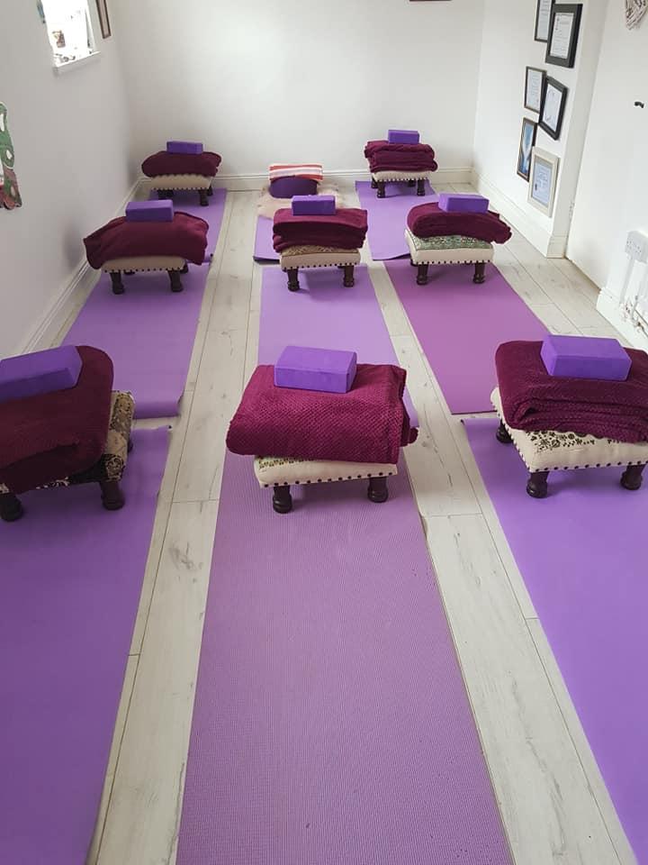 Relax & Nourish Retreat