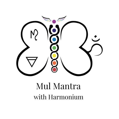 Mul Mantra with Harmonium